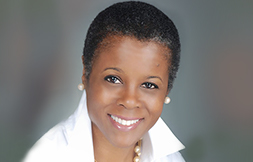 Dr. Kym Harris-Lee Photo